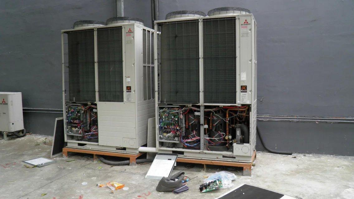三菱重工海尔frc125tx
